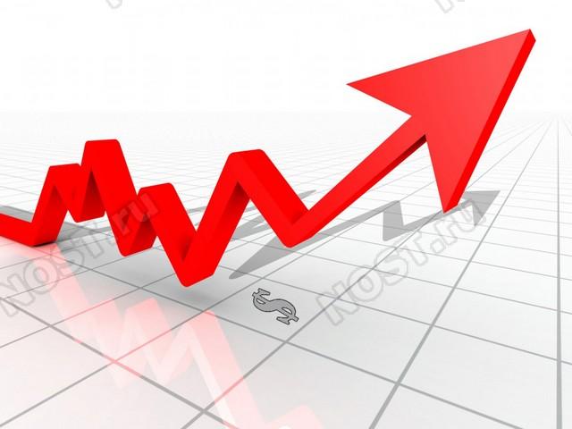 Повышение цен в связи с ростом курса доллара